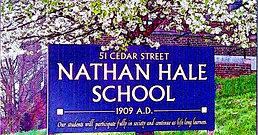 Nathan  Hale Elementary School