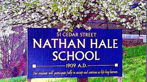 Nathan Hale School