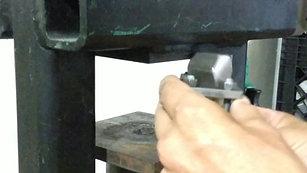Torque Plate Compression