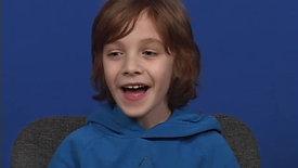 Kayden, Child Testimonial