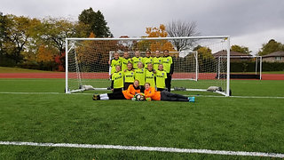 LM Premier Girls 2007 Academy Highlights 2018