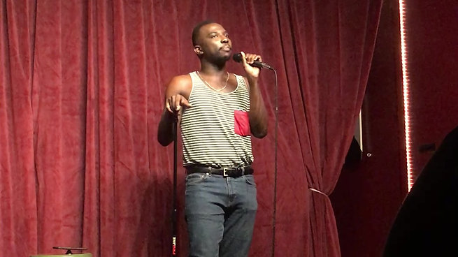 LGBT+ On the MIC at Tao Comedy Studio