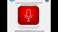 Rabat chaine Inter Culture BASM 2020