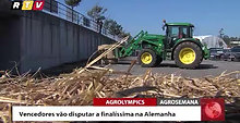 Agrolympics - Agrosemana 2017