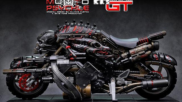 MOTOPSYCLE:mGT