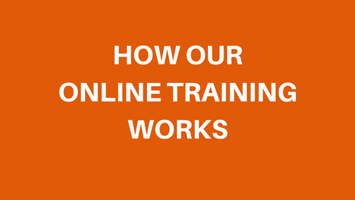 How NTP's Online Training Works