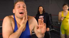 Guy Code - Wrestling
