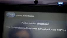NoPass-KAL a passwordless ATM experience