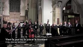 Vient le jour (© Robert Ingari, All Rights Reserved) (Texte d'Hélène Dorion)