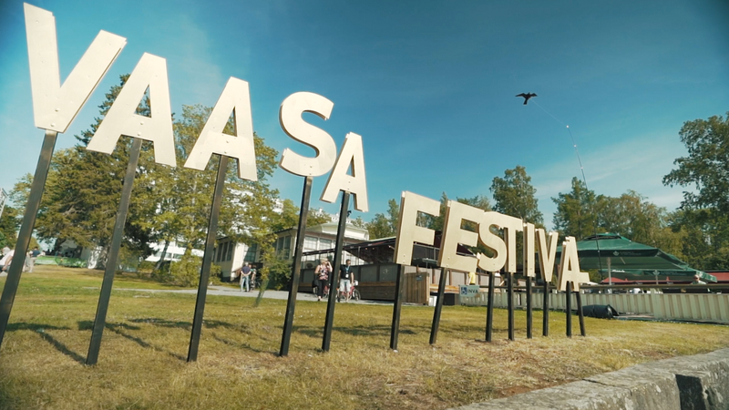 Vaasa Festival 2019 - Aftermovie