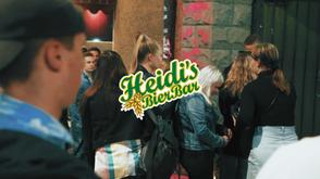 Heidi's Bier Bar Turku (Opening)