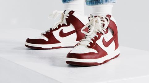 Nike -DUNK produziert durch PACE MEDIA
