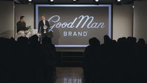 Nordstrom Live: Good Man Brand | Nordstrom Live Fall 2018