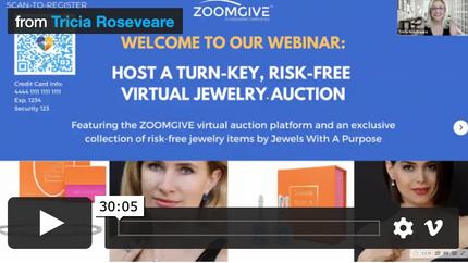 Webinar: Host a Risk-Free Jewelry Auction