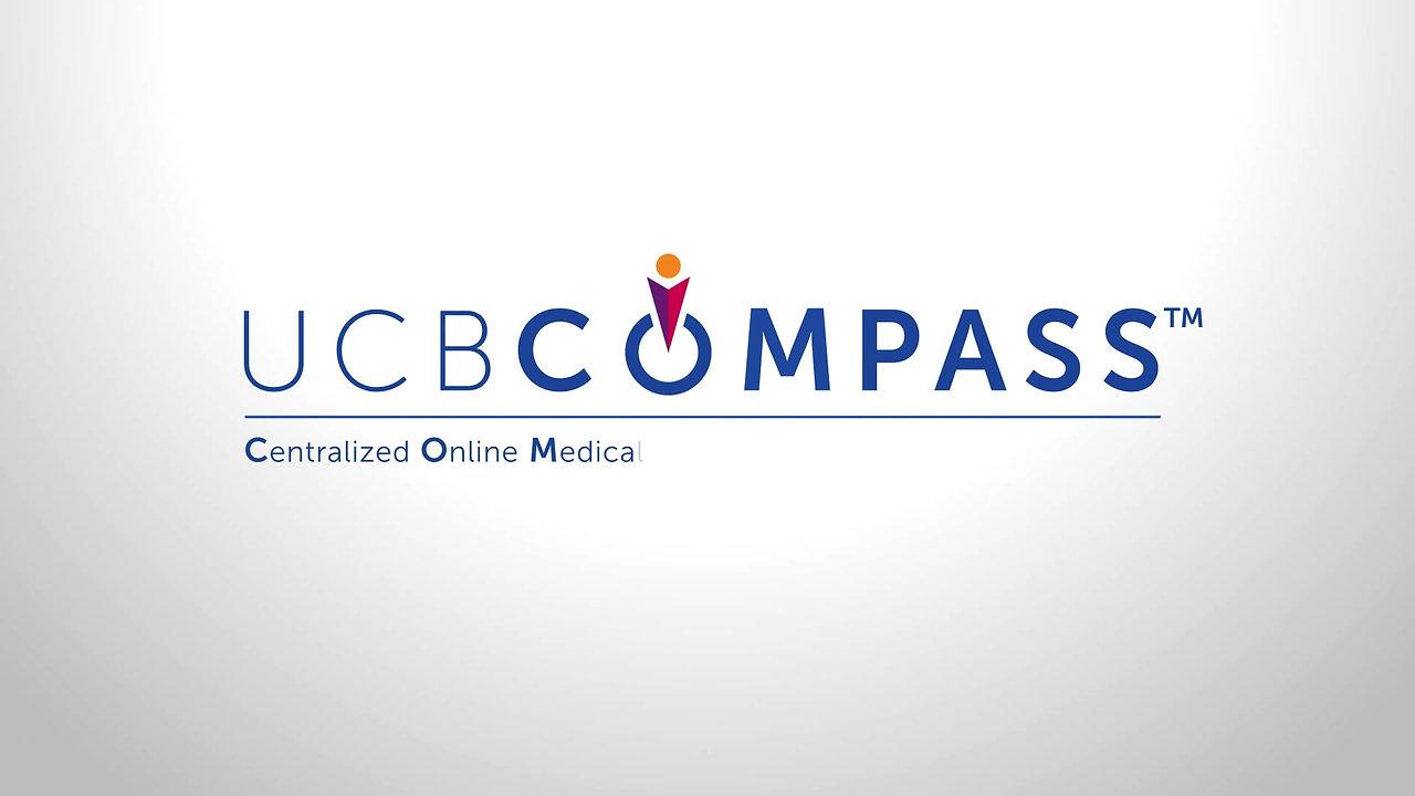 UCB website launch