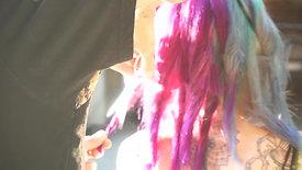 AD Parrucchieri - Purple Mania