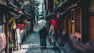 Experience Japan with peace of mind