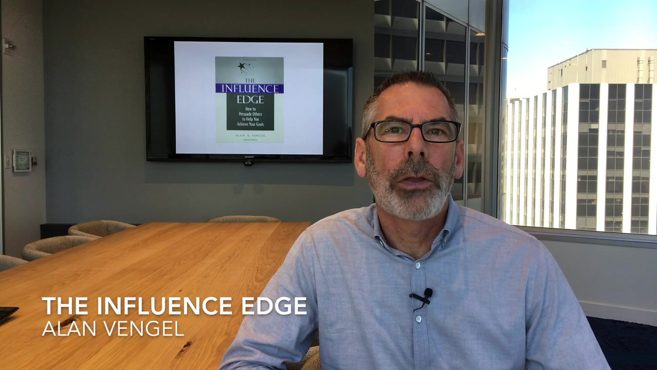 Dan Goldes The Influence Edge