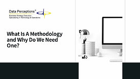 What Is A Methodology And Why Do We Need One