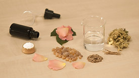 How to blend aromatherapy products