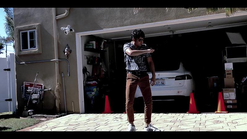 PT_Dance Reel