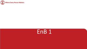 EnB 1