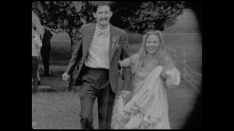 Annie & Sam   Super 8 Wedding