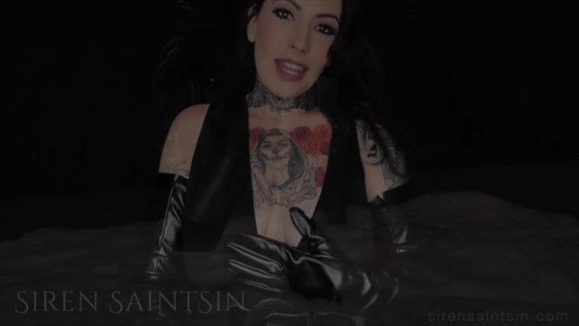 Leather Video Bundle Promo Siren SaintSin