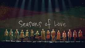 [RENT] 'Seasons of Love' MV