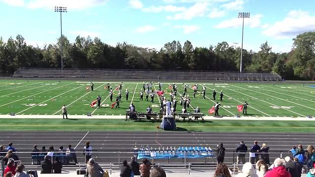 Stafford HS Competition