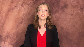Brittany Taylor Visser--Audition Selected