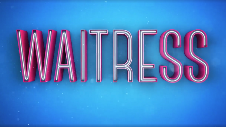 First Look at Waitress National Tour