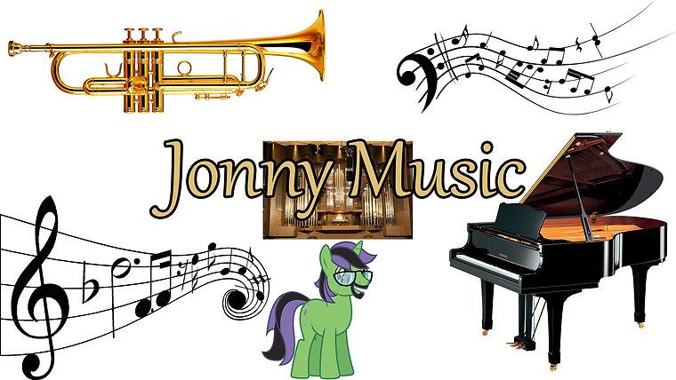 Jonny Music