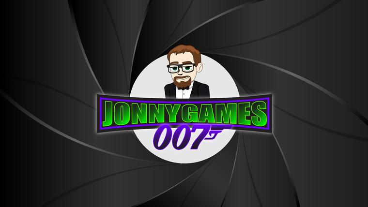 Jonny Games 007