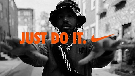 "Nike | ""What Role Does Music Play In Your Life?"" Ft. Mez"