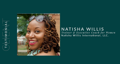 Natisha Willis Testimonial