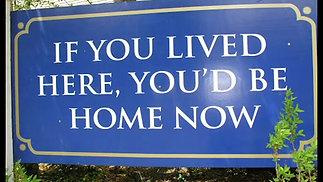 Already Home 5.11.2020