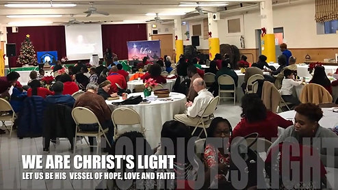 Pentecost Sunday Video by Nancy Patilano