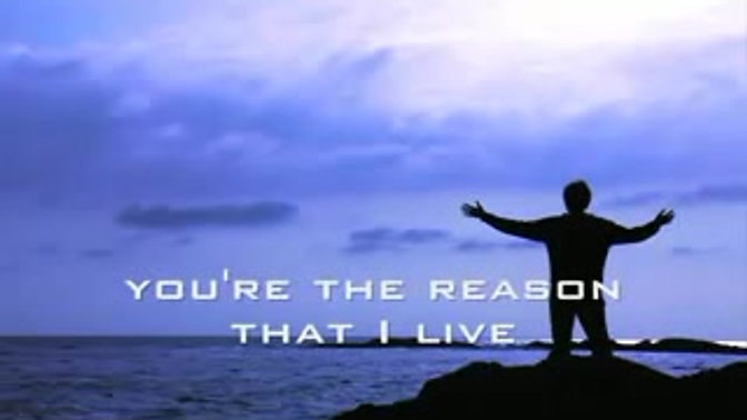 With all I AM for You Lord (Hillsong).....Best Christian Song ever (Subtitles)