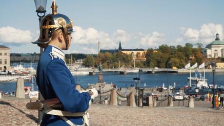 STOCKHOLM | CITY VIBE