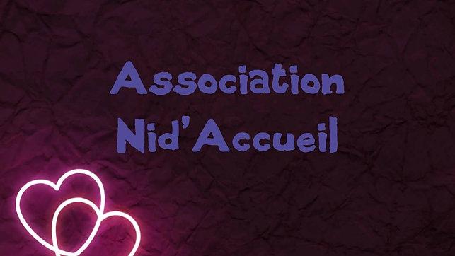 Vidéos Nid'Accueil