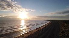 Video Nick Burrin West Beach Littlehampton Video 2021-01-24 at 18.09.05