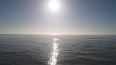 2_The sea in Bognor Regis 2021-02-26