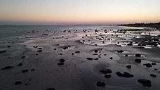 01_Video Bognor Regis Beach Drone