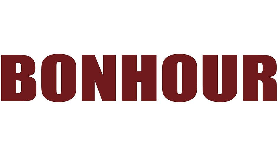 BONHOUR - Solid Ground