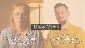 Lisa und Martin