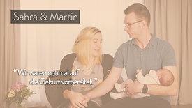 Sahra und Martin