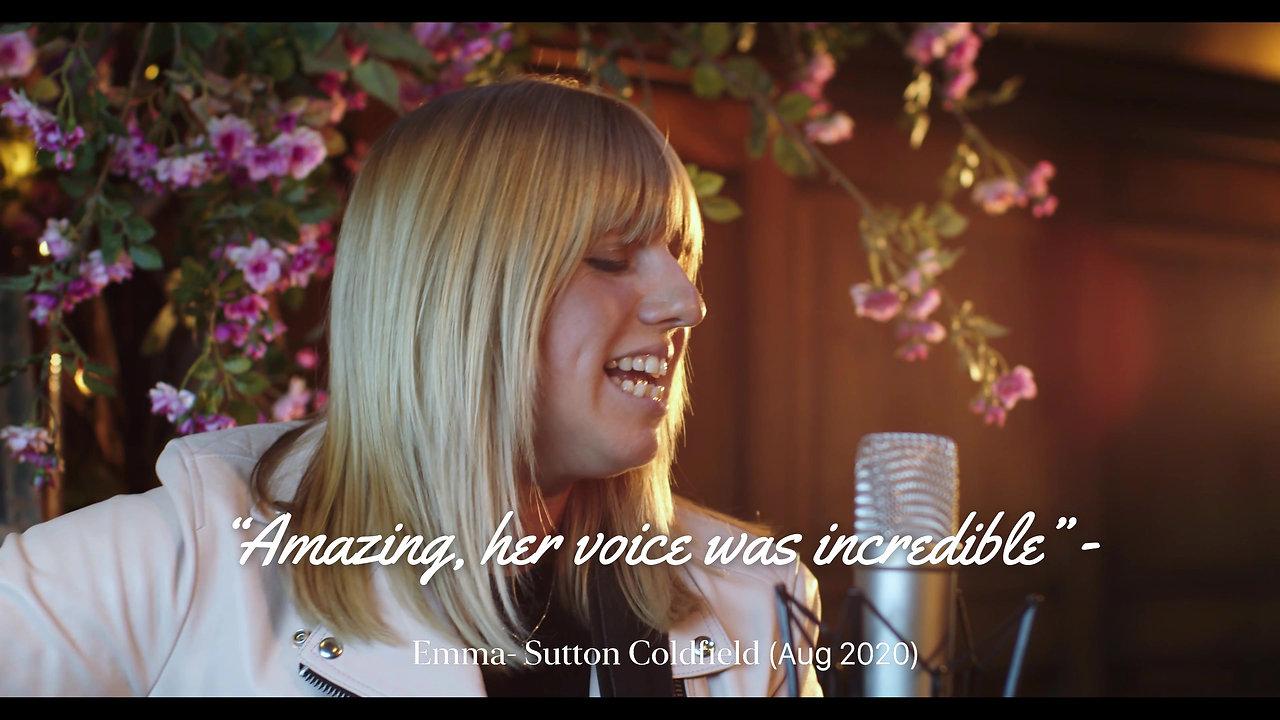 Chloe Acoustic Live Videos