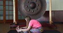 Yoga with Lindsay Morgan