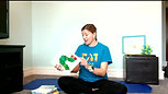 Storytime Yoga - The Very Hungry Caterpillar